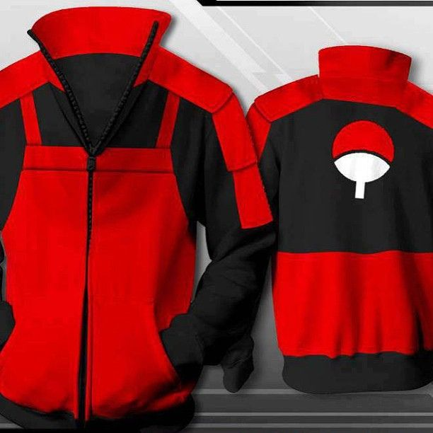 Uchiha Sweater: Madara Uchiha Jacket! I MUST HAVE IT!!!