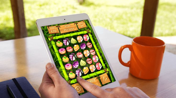 A lovely idea for a #fun, addictive #game, that will have you playing it for hours. Have fun experimenting and get inspired by this game concept to create something amazing.