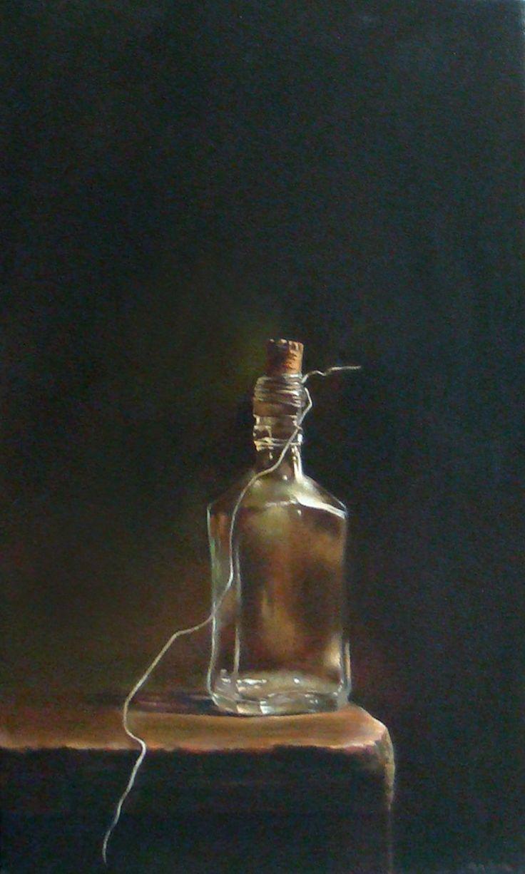 oil on canvas, 60x100cm