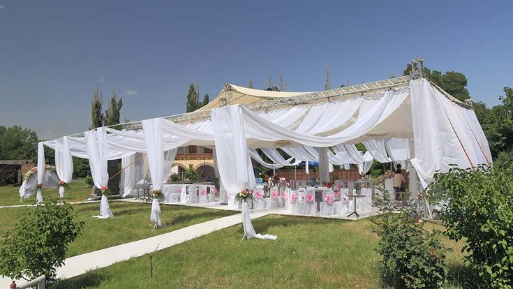 A party of any type is always a fun time. When it comes to arranging an outdoor event for a party, it is even more exciting and enjoyable. A cool breeze at sunset, with the guests mingling, talking…