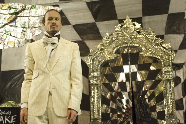Imaginarium of Dr Parnassus