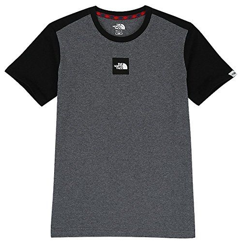 (ノースフェイス) THE NORTH FACE WHITE LABEL WILLMONT S/S R/TEE ウ... https://www.amazon.co.jp/dp/B01M9DLN6Y/ref=cm_sw_r_pi_dp_x_knQeybX4JHKRT