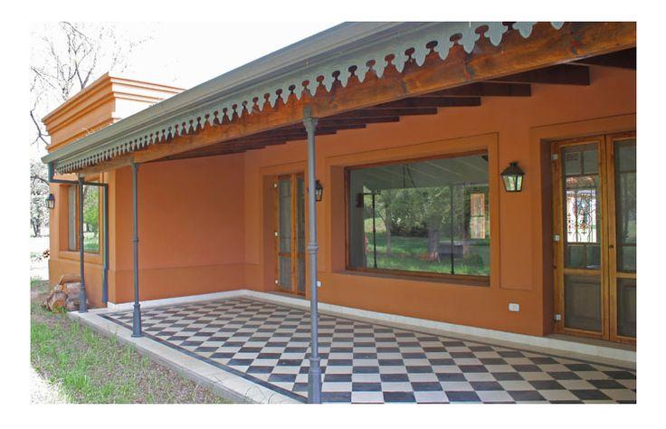 Aulet & Yaregui - Arquitectos