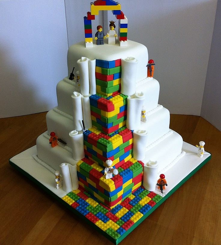 Lego Wedding Altar: 23 Best Reptile And Amphibian Cakes Images On Pinterest
