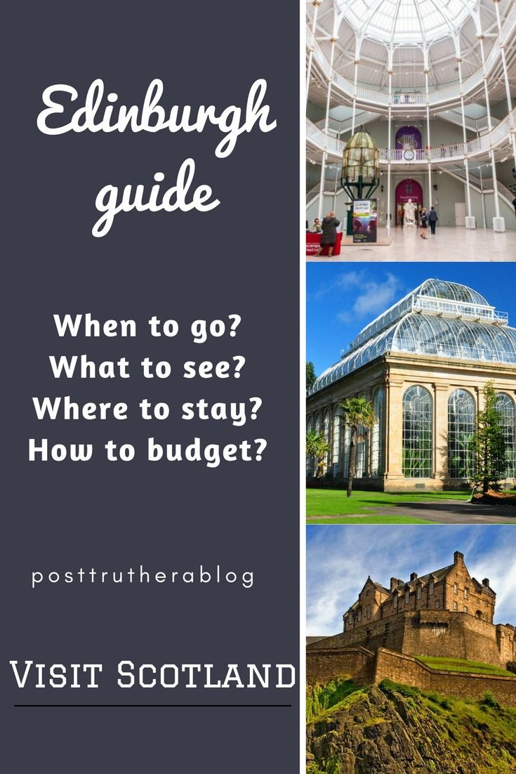 Best Edinburgh Travel Guide Scotland Images On Pinterest - 11 best things to see and do in edinburgh