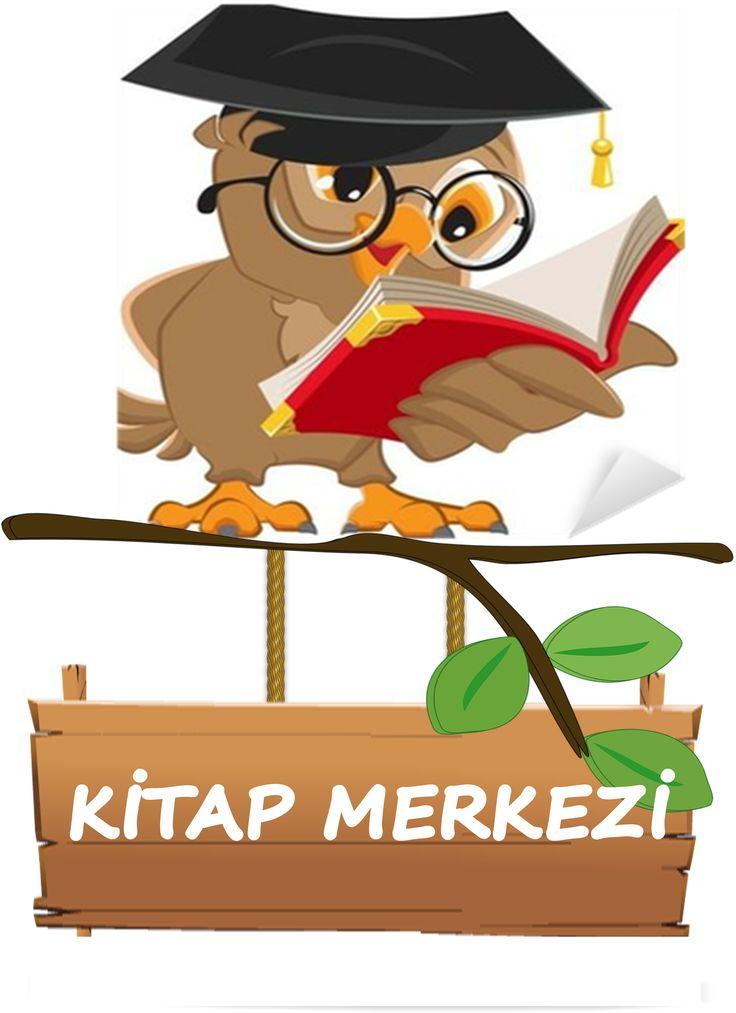 Okulöncesi Kitap Merkezi Ana sınıfı Baykuş