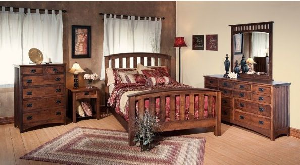 17 Best Images About Amish Bedroom Furniture And Collections On Pinterest B