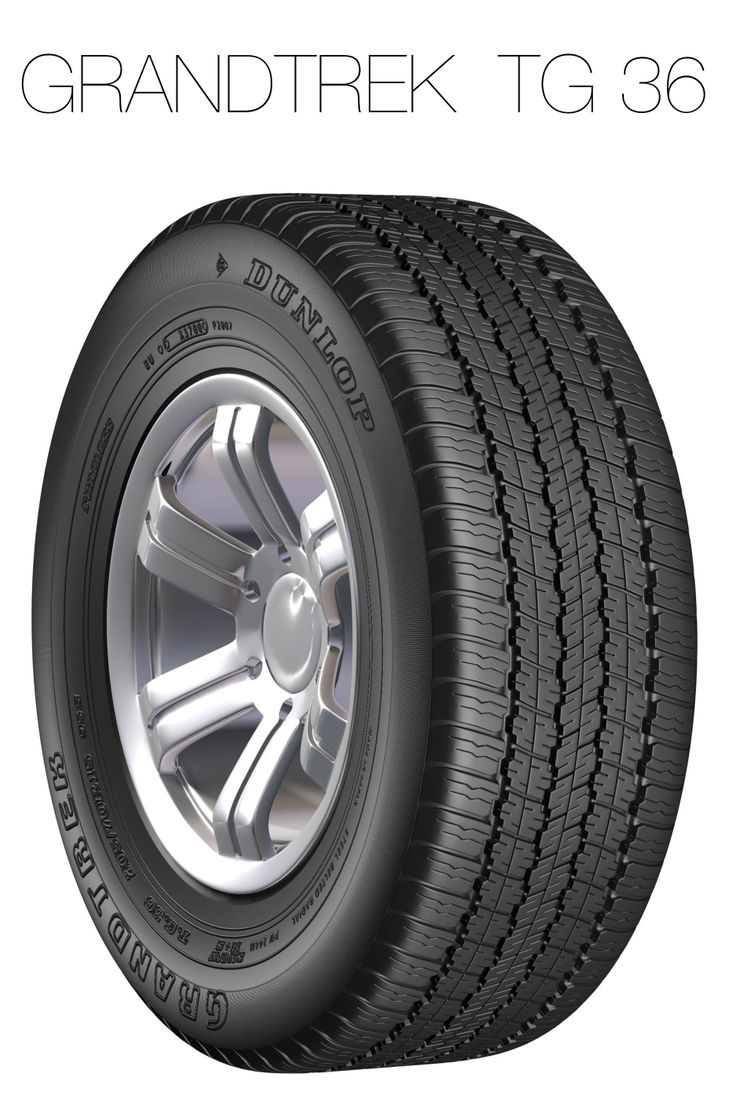 A high-mileage 'S' speed-rated recreational tyre suitable for both country and urban use.