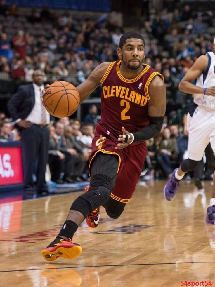 Kyrie Irving Cleveland Cavaliers #Basketball Player Glossy 8 X 10 Photo from $3.95
