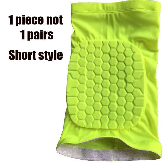 1 Pcs Sport Safety Knee Pads Knee Pads Calf