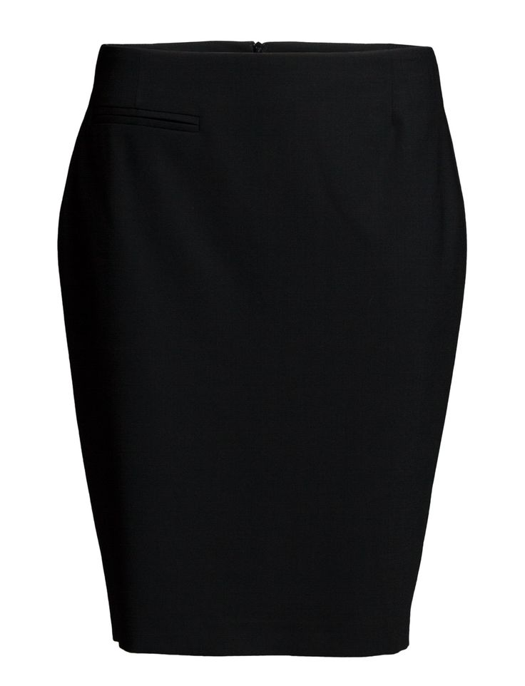 DAY - Day Classic Suit Concealed back zip closure Welt pocket Back slit Classic Elegant Functional Office wear Practical