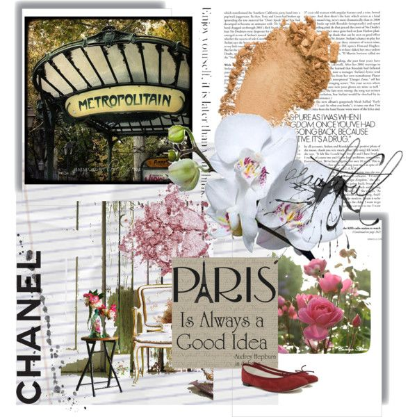 Good ideas, Paris and Created by on Pinterest