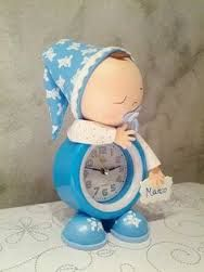 Resultado de imagen para fofuchas reloj