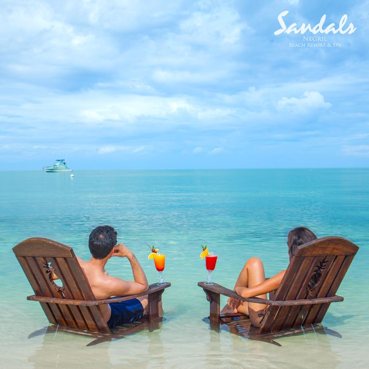 Sandals Beach House: 17 Best Images About Sandals Negril Beach Resort On