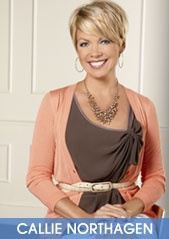 callie northagen hsn show host super cute short hair