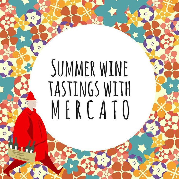 Get ready for Christmas with wine tastings and education sessions at @mercato625! Learn about the producer varietals and regions from the experts & discover the perfect wine match for your Christmas lunch.  For only $5 try up to 10 Italian wines designed to complement any festive celebration. SATURDAY 2nd and SUNDAY 3rd December / 12pm-3pm (this weekend!). Oh and Antipasti grazing platters are included in the ticket price  . . . . . #365daysofwine #365daysofwineandfood #wine…