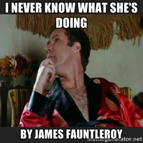 Audio: James Fauntleroy – I Never Know What She's Doing- http://getmybuzzup.com/wp-content/uploads/2015/02/423302-thumb.jpg- http://getmybuzzup.com/james-fauntleroy-i-never-know/- By Sherman With yesterday being valentines day and all that shit, certain artists came out the woodwork to release some new sounds for the soundtrack of our evening, whatever it is you got up too. The creative genius that is James Fauntleroy done just that as he takes a quote from the 'Wedding