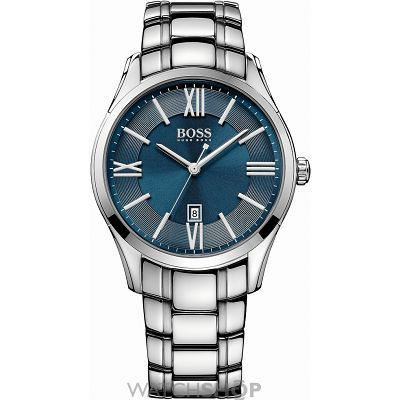Mens Hugo Boss Watch 1513034