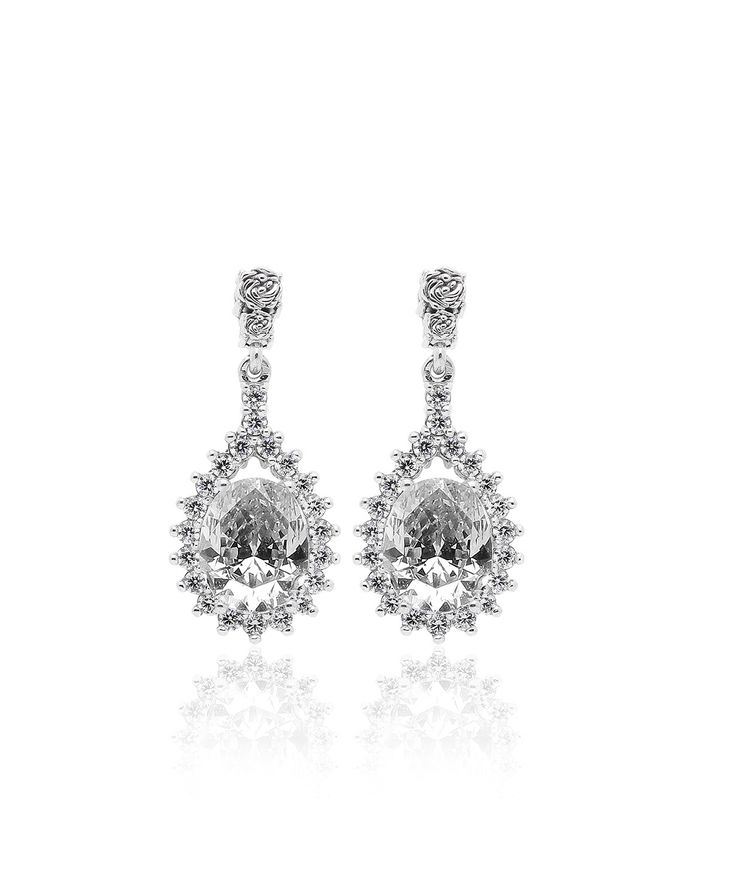 #jennaclifford Mathilde Earrings – Jenna Clifford