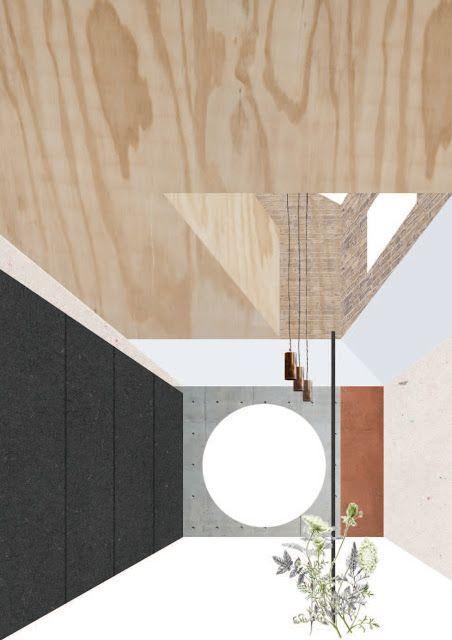 Simon Astridge Architecture Workshop: Dialectics of light