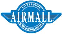 Pittsburgh International Airport Airmall DINING: Waited Service shops