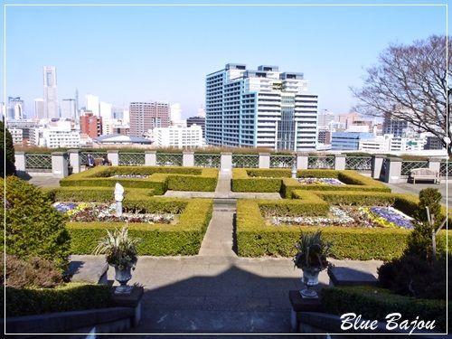 イタリア庭園2