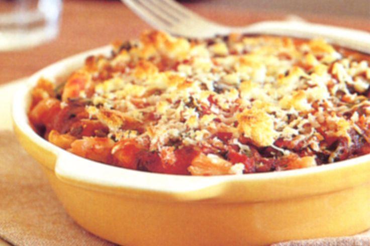 Pumpkin & Zucchini Bakes Recipe - Taste.com.au