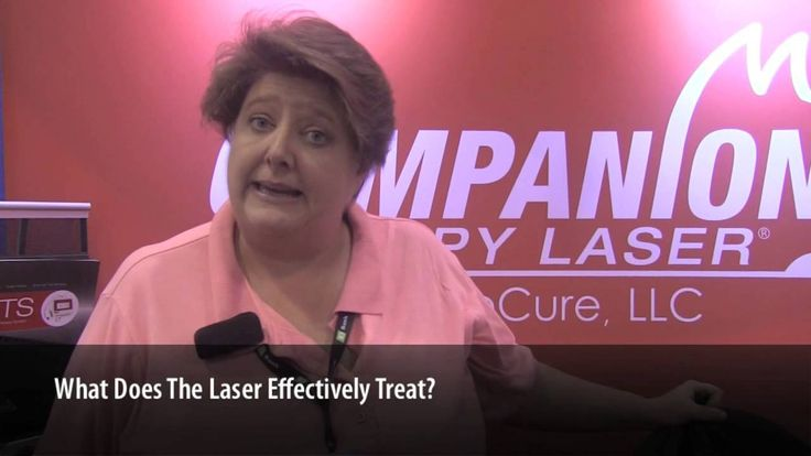 Laser Therapy: a No-Brainer for Your Practice - Learn Why