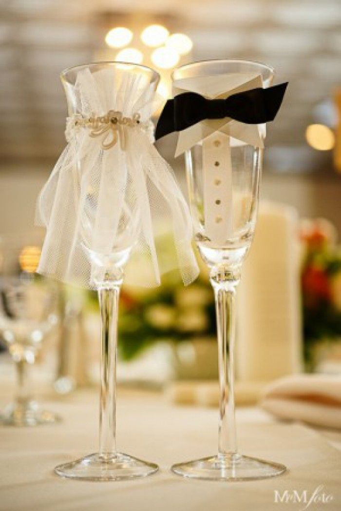 leuk hoor! Om te geven als klein cadeautje bij een bruiloft.