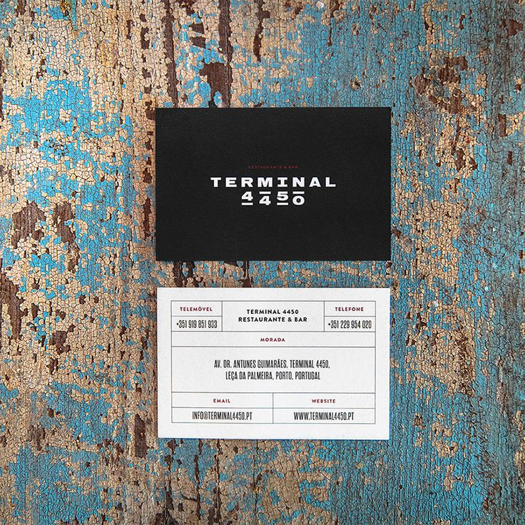 "Popatrz na ten projekt w @Behance: ""Terminal 4450"" https://www.behance.net/gallery/31264177/Terminal-4450"