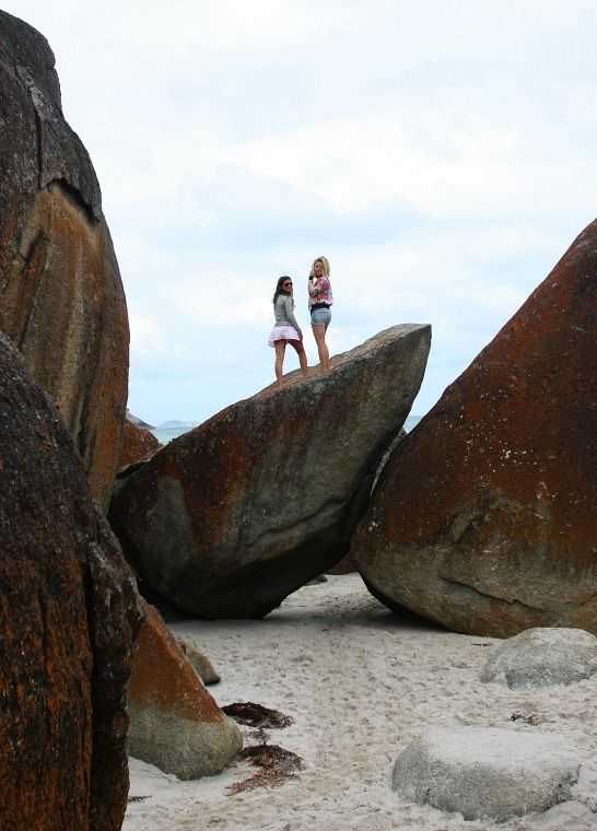 Australia's Wilson's Promontory National Park boasts expansive beaches, spectacular viewpoints, hiking trails and surfing. Here are five of the top spots.