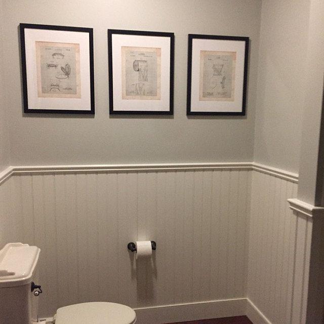 Bathroom Art Patent Posters Group Of 3 Bathroom Wall Decor Etsy Bathroom Wall Decor Bathroom Art Toilet Art