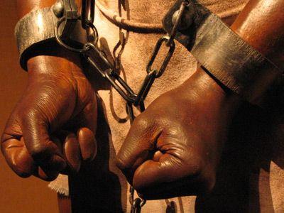 african enslavement essay