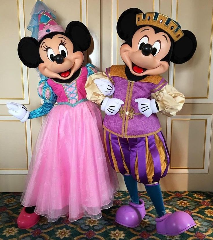 17 best images about royal mickey and minnie on pinterest prince disney princess half - Princesse minnie ...