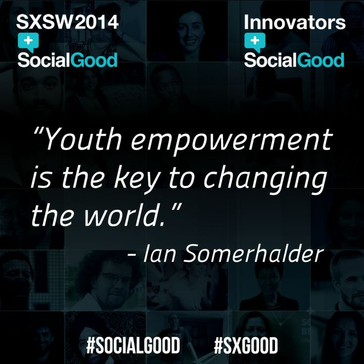 """Great takeaways from """"Companies, Non-Profits & the Future of Impact"""" at #SXGood"""