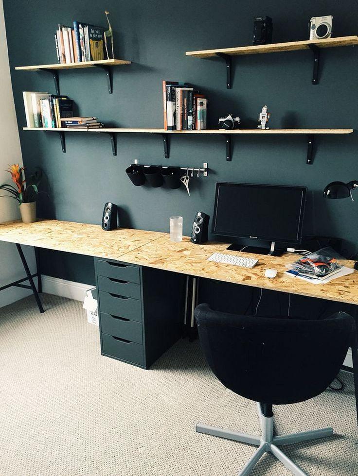 home office ideas ikea. 30 incredible ikea home office ideas