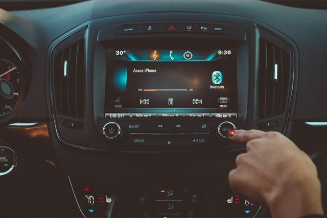how to connect to onstar 4g lte