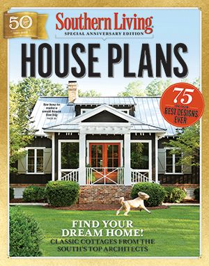 67 best house plans images on pinterest floor plans for Country living magazine house plans