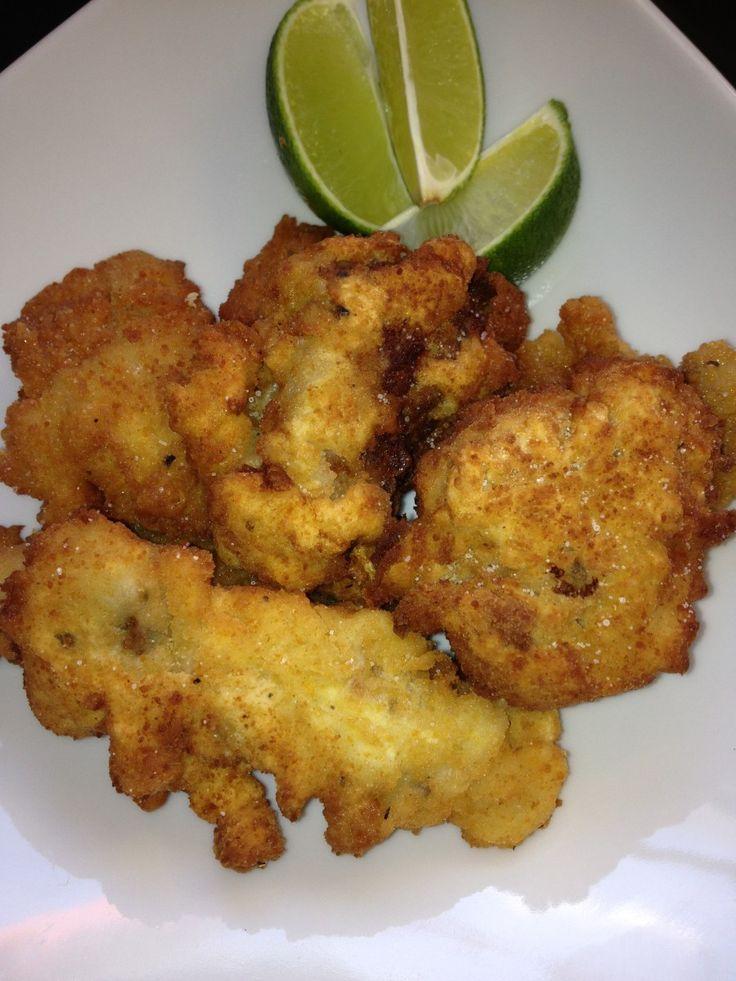 Crispy Fried Chicken Liver Recipe