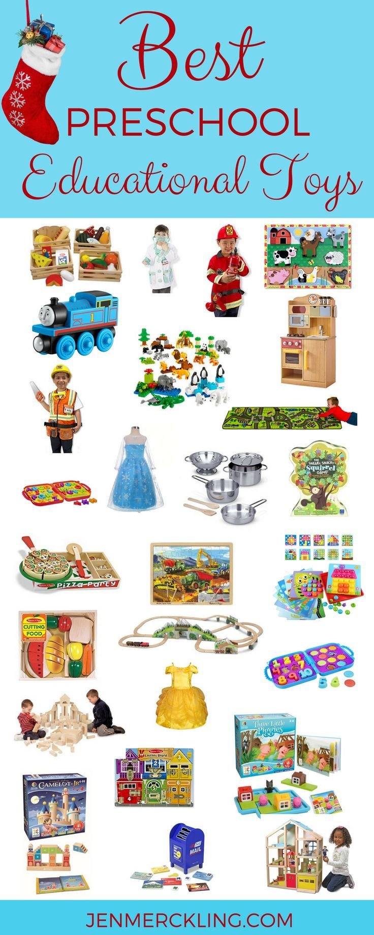 Educational Toys Gifts 34