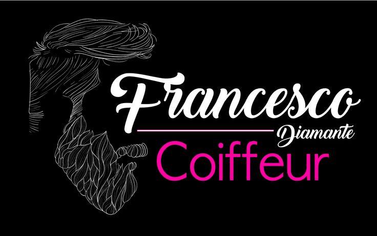 Francesco Coiffeur Logo Study