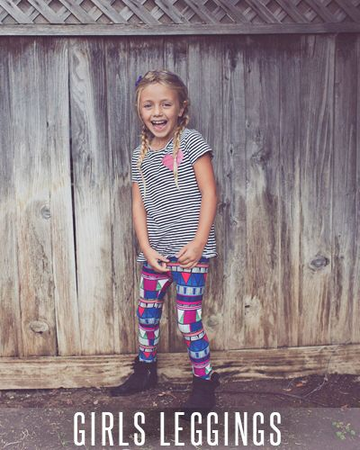Lularoe girls leggings lularoe pinterest girls Fashion and style by vanja m facebook