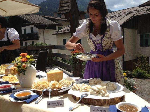 formaggi di malga e di stalla