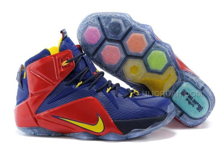 Discount Basketball Shoes Nike LeBron 12 PEs Cheap Online, Price: - Air  Jordan Shoes, New Jordan Shoes, Michael Jordan Shoes