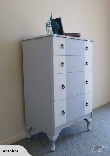 30 best Chest of drawers images on Pinterest | Painted furniture ...