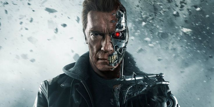 Schwarzenegger Says Terminator 6 Is 'Whole New Movie'