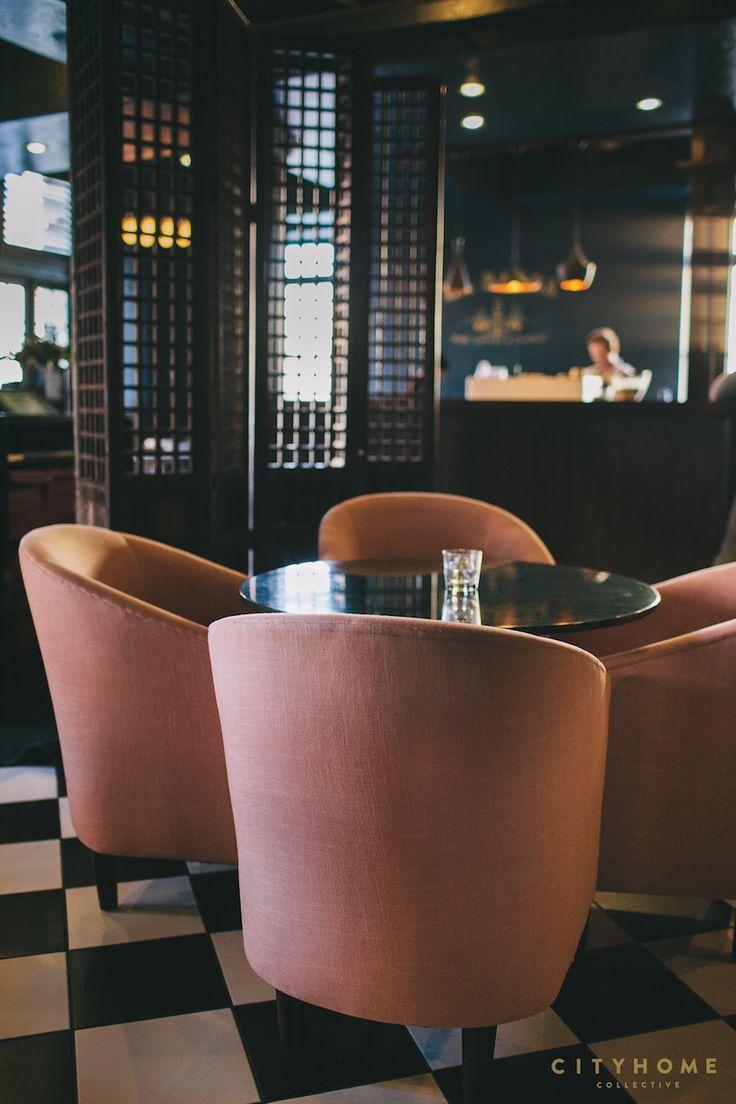 Finca SLC - restaurant design by Cody Derrick at cityhomeCOLLECTIVE
