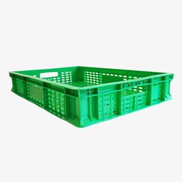 Detayları Göster Plastik Teşhir Kasası Tip 4 H:100