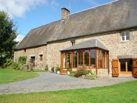 4 Bedroom House For Sale in Calvados, FRANCE - Property Ref: 700258