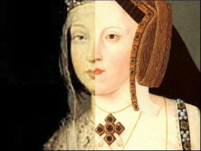 Pin on Catherine Of Aragon